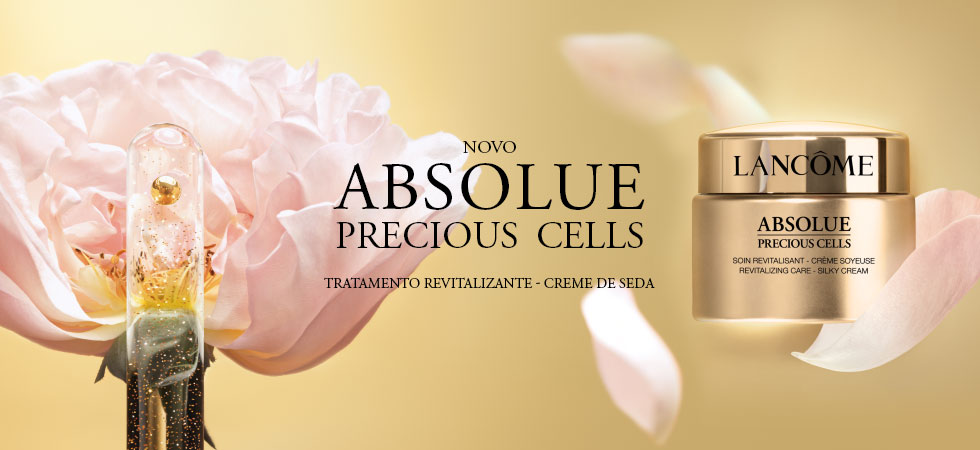 Agosto de 01 a 31 Absolue Silky Cream